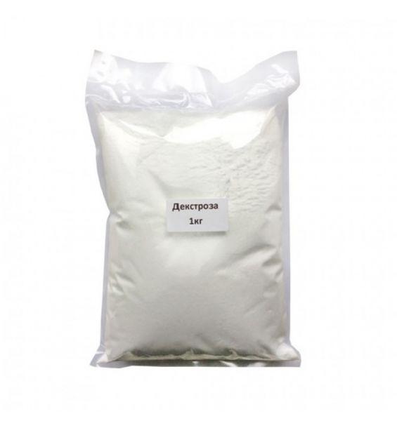 Декстроза(глюкоза или виноградный сахар)