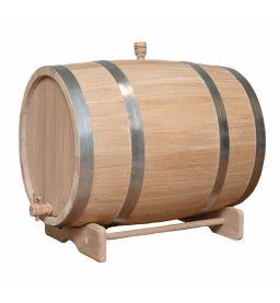 Бочка дубовая от 20 до 100 литров