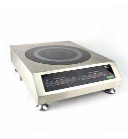 Индукционная плита IPLATE ALISA 3500( без импульсного режима)(3,5 кВт)