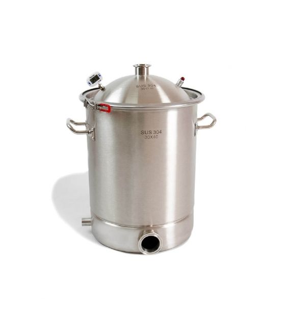 Перегонный куб 28 литров